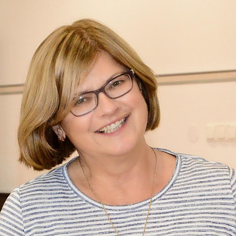 Ursula Palfy